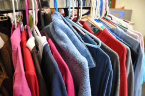 East Haddam Clothing Bank