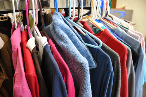 East Haddam Clothing Bank