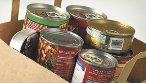 East Haddam Food Bank